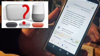 Google Assistant est officiellement disponible en Belgique- il connait votre prochain train mais il a oublié l'essentiel