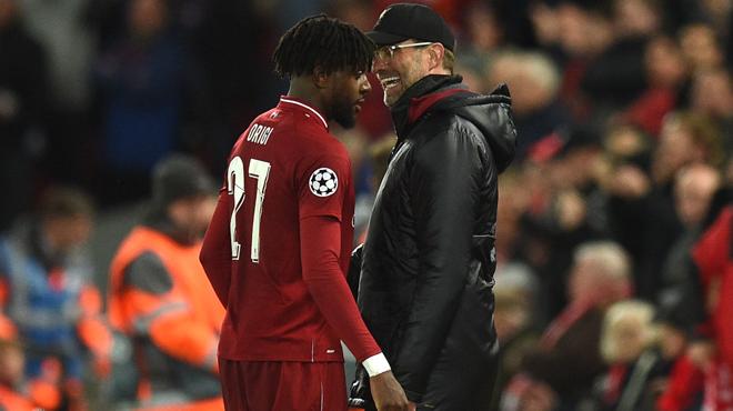 Un retour qui fait de l'ombre à Origi: Liverpool retrouve un de ses cadres pour la finale de la Ligue des Champions