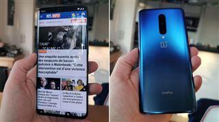 Les tests de Mathieu- le OnePlus 7 Pro tient-il vraiment la route dans la cour des (très) GRANDS smartphones ?