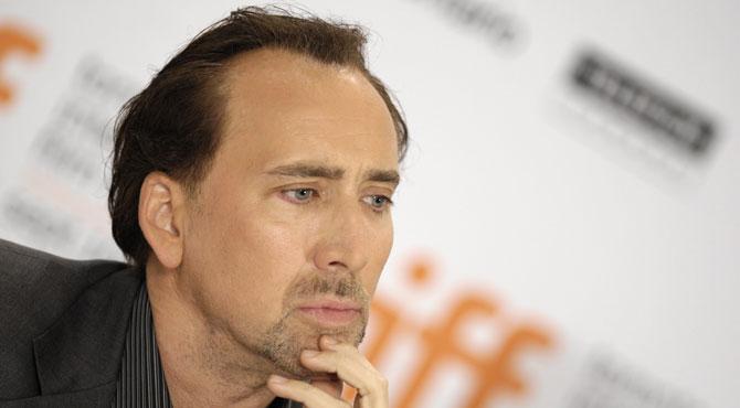 Mariage express de Nicolas Cage: son ex-femme se sent humiliée