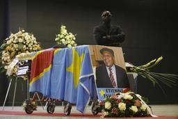 L'avion transportant la dépouille d'Etienne Tshisekedi sur le point de quitter Bruxelles