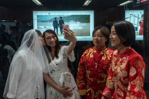 Hong Kong: des lois criminalisant l'homosexualité jugées anticonstitutionnelles