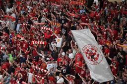 Ligue des champions - Liverpool troisième club le plus titré en C1, derrière le Real et l'AC Milan