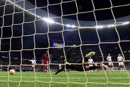Ligue des champions - Messi meilleur buteur pour la 6e fois, Origi et Mertens meilleurs buteurs belges