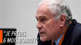 Vers une nouvelle crise politique? L'ancien député Eric Van Rompuy prédit un blocage TOTAL et de nouvelles élections