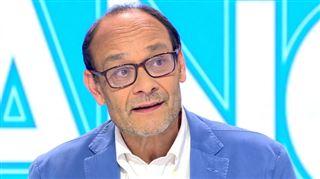 Le Roi a reçu le président du Vlaams Belang- Sans doute en se bouchant le nez mais il l'a fait, réagit Uyttendaele