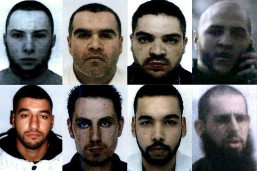 Qui sont les Français condamnés à mort en Irak?