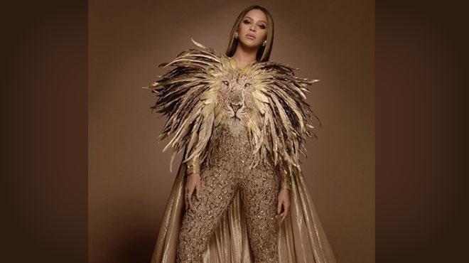 Beyoncé sera la voix de la lionne Nala dans