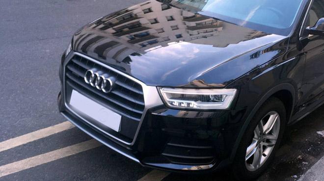 Genappe: deux voitures volées lors d'un home jacking