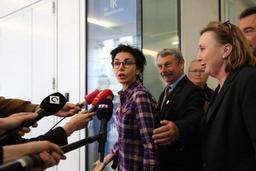 Arrestation de Carlos Ghosn - Enquête après une plainte contre l'ancienne garde des Sceaux française Rachida Dati