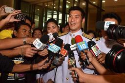 En Thaïlande, le chef de la junte favori pour devenir Premier ministre