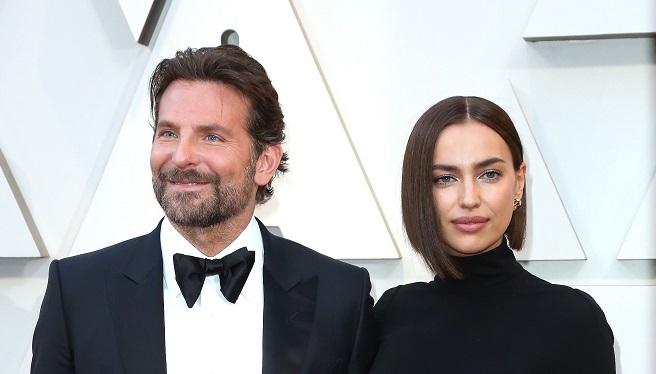 Rupture pour Bradley Cooper et Irina Shayk
