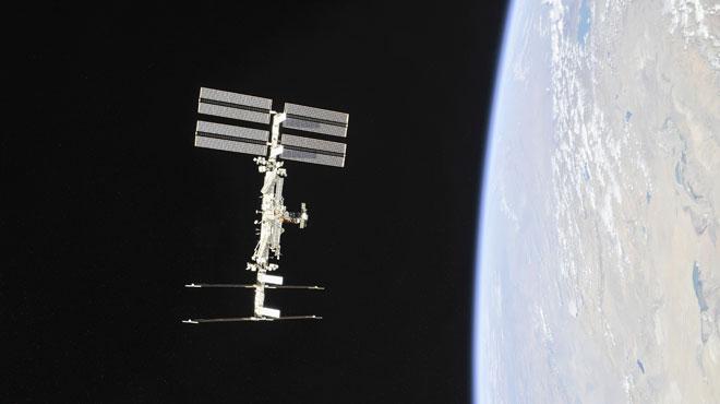 L'ISS ouverte aux touristes dès 2020, annonce la Nasa