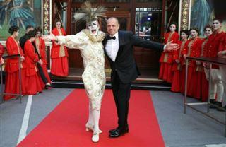 Dernière danse pour le Life Ball de Vienne, pionnier de la lutte contre le sida