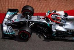 F1 - Hamilton vainqueur du GP du Canada après la pénalité infligée à Vettel