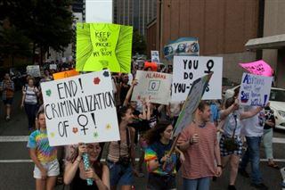 En Alabama, l'éducation sexuelle rendue inexistante par la religion