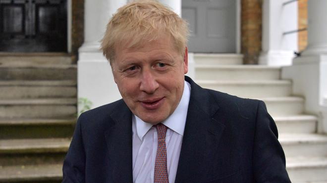 Brexit: Boris Johnson, favori à la succession de Theresa May, menace de ne pas payer la facture