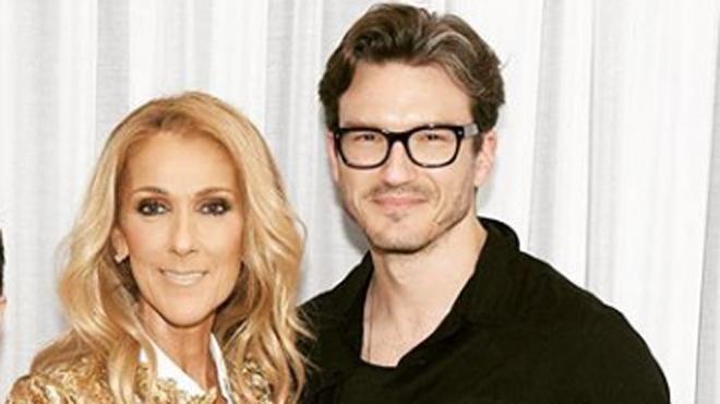 Pepe Munoz, le styliste et ami de Céline Dion se confie: