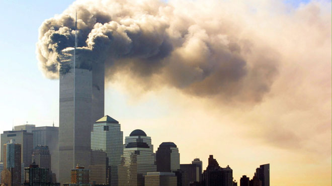 New York: une victime des attentats du 11 septembre identifiée près de 18 ans après