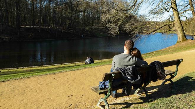 Les Bruxellois pourront se baigner dans trois étangs cet été