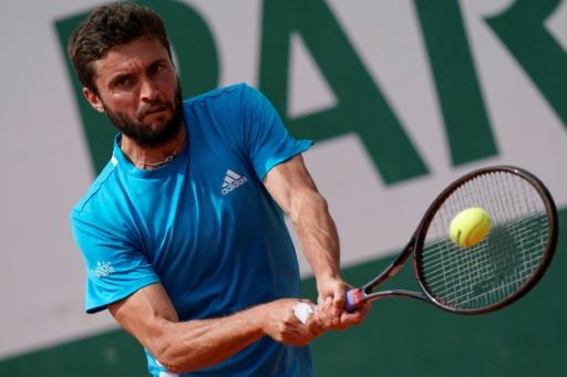 Tennis: Simon et Monfils bataillent mais vont au 2e tour à Stuttgart