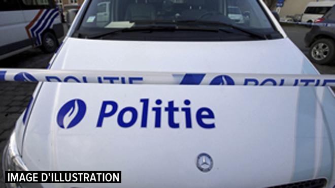 10 PV pour excès de vitesse en 10 mois et mise en danger répétée des piétons et cyclistes: la voiture d'un pirate de la route de 18 ans a été saisie