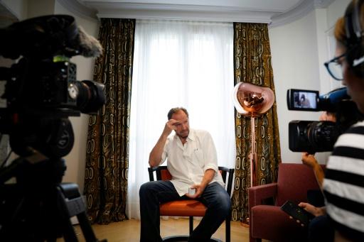 Ralph Fiennes ressuscite le mythe Noureev et son