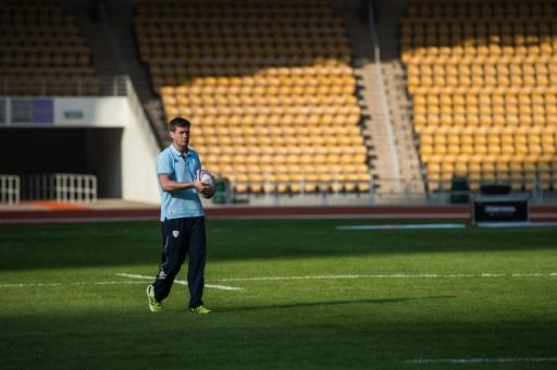 Top 14: l'Irlandais Ronan O'Gara nommé entraîneur de La Rochelle