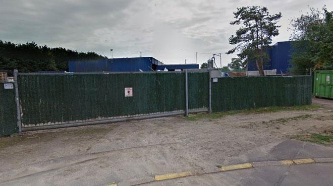 Un incendie se déclare dans une usine de déchets à Kampenhout: plan d'urgence déclenché, le voisinage évacué