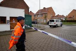 Fusillade à Wevelgem: l'homme touché par la police est décédé