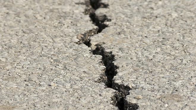 Un séisme de 4,1 secoue la Grèce