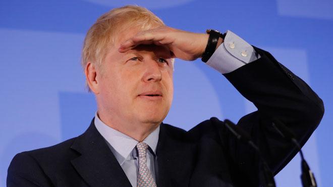 La course à la succession de Theresa May est lancée: Boris Johnson, favori,