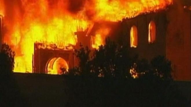 SCANDALE aux Etats-Unis: il y a 11 ans, 500.000 enregistrements musicaux partaient en fumée... Universal a dissimulé l'incendie