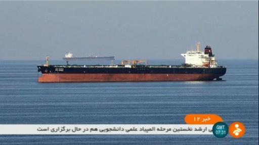 Golfe d'Oman: deux pétroliers évacués après un nouvel incident maritime