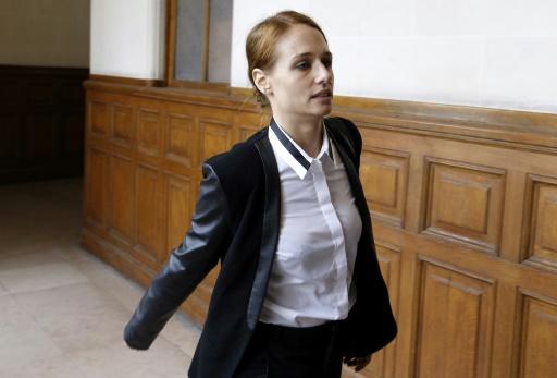Une ex-Femen définitivement condamnée pour exhibition sexuelle saisit la CEDH