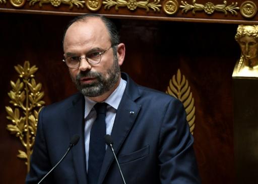 Les sénateurs s'abstiennent majoritairement sur la déclaration de politique générale de Philippe