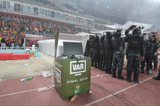 C1 africaine à rejouer: la Wydad Casablanca réclame le titre de champion