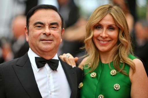 Mariage au château de Versailles: perquisition au domicile de Carlos Ghosn
