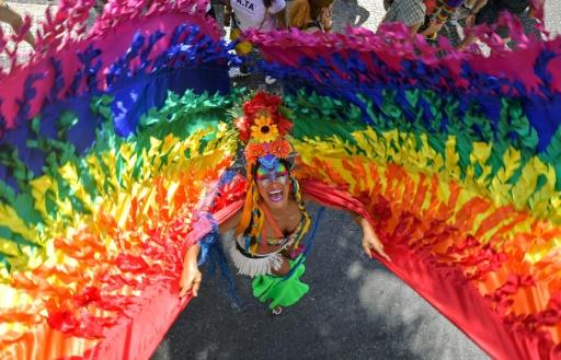 Brésil: la cour suprême criminalise l'homophobie