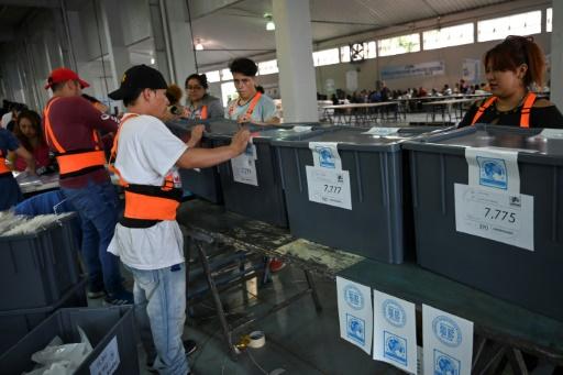 Guatemala: un scrutin présidentiel marqué par la corruption et des menaces de mort