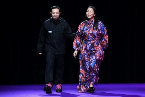 La maison Kenzo se sépare de son duo de créateurs Carol Lim et Humberto Leon