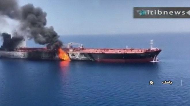 L'attaque de deux pétroliers dans la région du Golfe pourrait avoir des conséquences chez nous