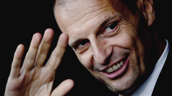 Massimiliano Allegri a pris une décision pour son avenir