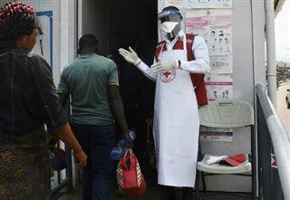 Ebola en RDC- pas une urgence sanitaire mondiale pour l'OMS
