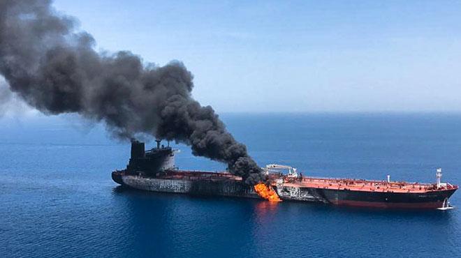 Les attaques sur deux pétroliers dans le Golfe font trembler le Monde: voici ce que l'on sait