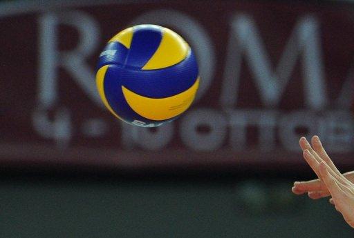 Ligue des nations de volley: les Français renouent avec la victoire