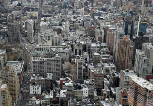 Crise du logement: New York vote pour enrayer la flambée des loyers