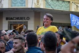 Brésil: l'agresseur de Bolsonaro déclaré irresponsable, le président va faire appel