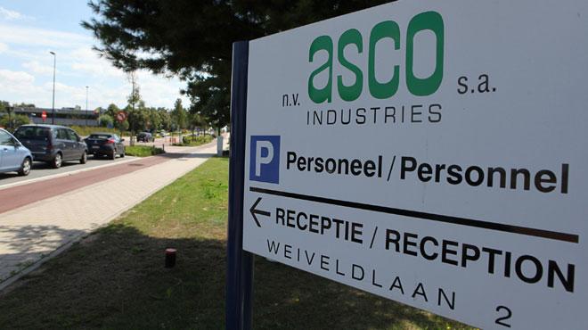 À Zaventem, 1.000 salariés au chômage technique après une cyberattaque contre l'équipementier aéronautique Asco