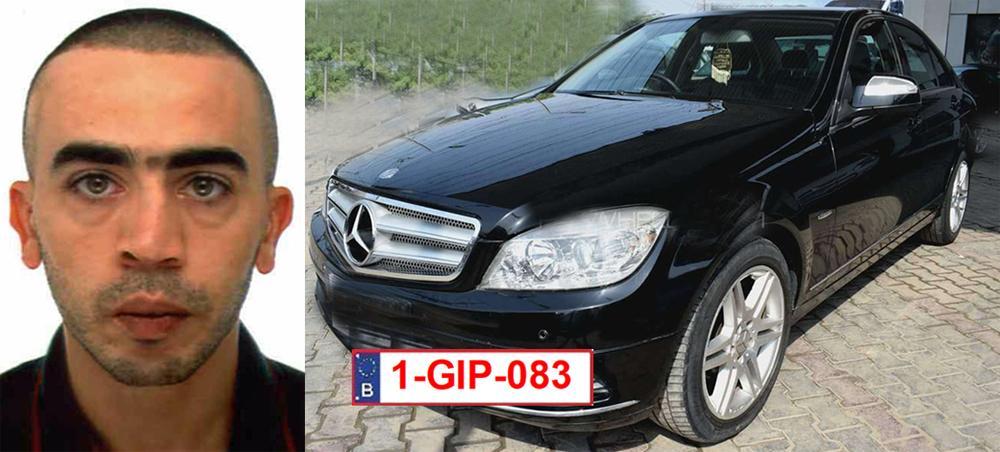 Mohamed Harrouchy, 41 ans, avait disparu à Schaerbeek en décembre dernier: son corps sans vie a été découvert